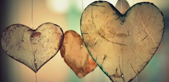 Een specialist in liefdesverdriet verwerking