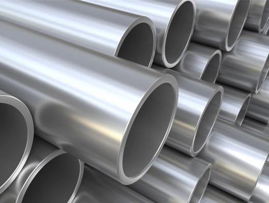 Aluminium-buizen-slider