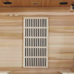 Soorten infrarood sauna's