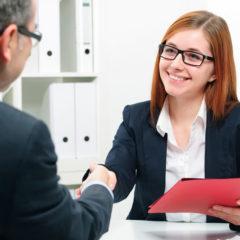 Wat te verwachten bij het werken met een bemiddelaar