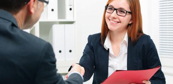 Optimale dienstverlening door de juiste ondersteuning op kantoor