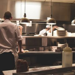 Tips voor het inrichten van je keuken.