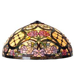 Hoe herken je een echte Tiffany lamp?